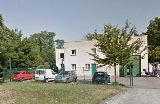 Bureaux Rénovés – 120 m²