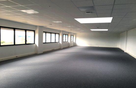 Bureaux Neuf – 289 m²