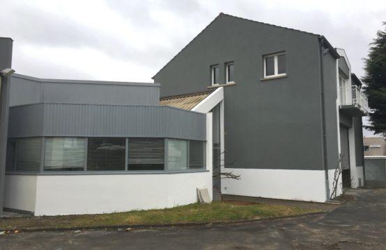 Activités – Bureaux – Logement – 790 m² divisibles