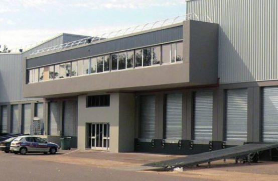 Logistique, Entrepôt, Activités – 4 054 m² divisibles à partir de 1393 m²