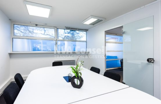 Bureaux – 90 m²