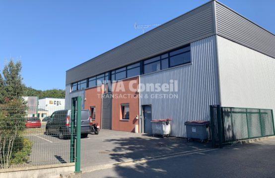 Local d'Activités – 480 m²
