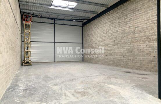 Locaux d'Activités – 391 m² à 1570 m²