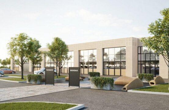 Bureaux Activités Tertiaire – à partir de 220 m²